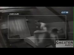 Hidden cam - Catches Wife (husband) Cheating season 1(episode 5) HIGH