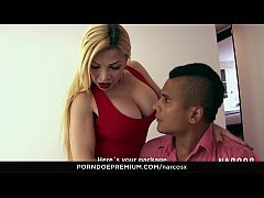 NARCOS X - Seduction, pussy licking and hardcore fucking in Colombian cartel
