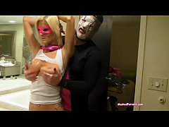 HD Rare Full Masked Pervert Video Olivia Blu
