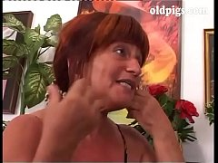 Mature woman wants a young cock!