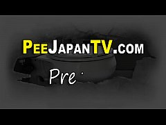 Real japan teen peeing