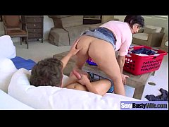 (shay fox) Horny Wife With Big Melon Banged video-25