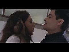 Desi film couple kissing video 3