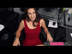 hot young stepdaughter cassidy klein blackmails her stepdad pov