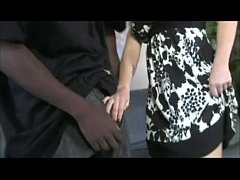 Mature Redhead Interracially Penetrated Part 1