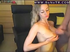 amateur webcam cumshot