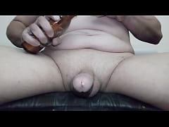 Clip sex I love playing with my cock