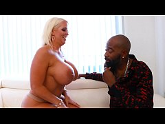 ALURA INVITES INSTAGRAM IG SHAUNDAM OVER FOR INTERRACIAL SEX