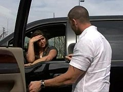 Rachel Roxxx gets picked up