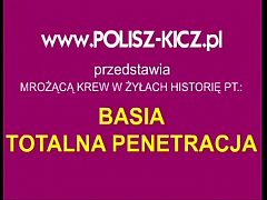 BASIA Polish Girl (2\/3) full penetration