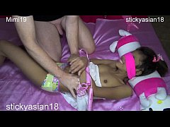 """Stickyasian18 compilation and """"Thank you doctor"""""""