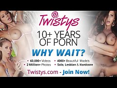 Twistys - Emily Addison,Alicia Secrets starring at Emily Unveils Alicia Secrets