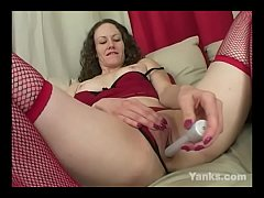 Yanks Brunette Cherry Button's Cherry