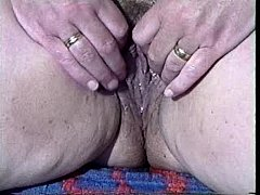 grannys huge pussy part 2