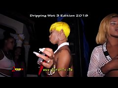 HD Dripping Wet Skinout Pool Party 3rd Edition