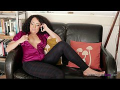 kayla louise - the wank line - short trailer