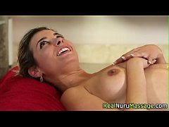 Fetish nuru masseuse suck