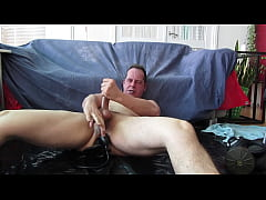 PROSTATE MILKING AND CUMMING
