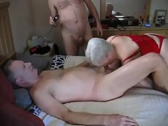 bisex couple