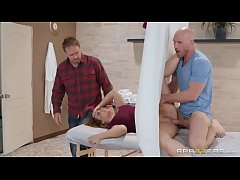 HD Private Treatment Starring Natasha Nice and Johnny Sins