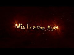 Mistress Kym femdom relationship (Tribute video)