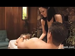 Erotic Massage Leads To Fun And Games And Tickles For The Pickles