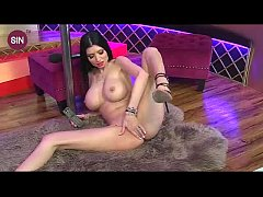 Lilly Roma - Sin TV May 2015 \/ 2