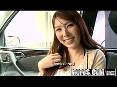 I Know That Girl - Coming Home From Work starring  Yui Hatano