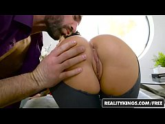 RealityKings - Monster Curves - Sexy Seamstress...