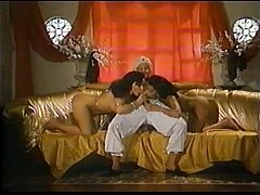 The erotic adventures of Aladdin-X (1994) - Blowjobs & Cumshots Cut