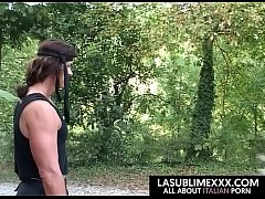 Film: Trombo (Rambo) part 3 of 3