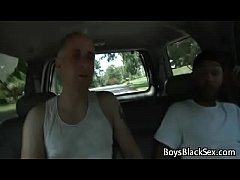 Black Interracial Gay Hardcore Sex 19