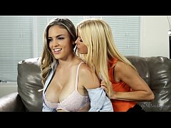 Military Wives - Part One - Ryan Ryans, Alexis Fawx