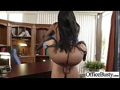 Sex In Office With Nasty Horny Sluty With Huge Boobs Girl (codi bryant) vid-12