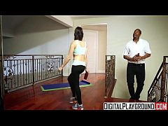DigitalPlayGround - Black N Wife