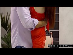 NubileFilms- Creaming His Girlfriends Hot Young Daughter S31:E9