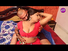 Hot Indian house wife romance with husband friend (new)