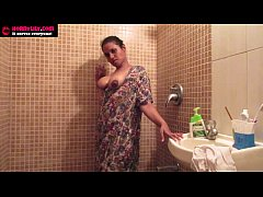 Indian Amateur Babes Lily Masturbation Sex In Shower