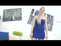 Super Model Kate Sky 3on1 Airtight Double Penetration - Must See!