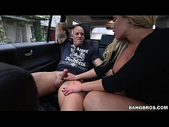 Stranded Thick Hot Blonde Olivia Austin Gets Railed (btcp13881)