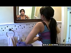 brazzers - real wife stories - thats what friends are for scene starring abella anderson and cris c