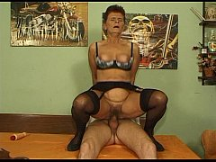 JuliaReaves-XFree - Geil Ab 60 Teil 02 - scene 3