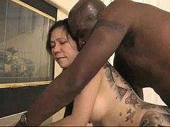 tattoo japanese take a black dick
