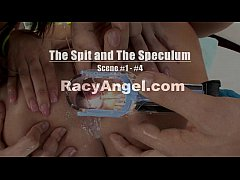 Spit and Speculum Kelly Divine, Phoenix Marie, Juelz Ventura, Diamond Kitty