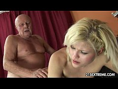 Kitty Rich - Grandpas Fuck Teens