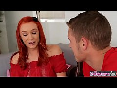 Twistys - (Chris Johnson, Dani Jensen) starring at Bang Me Im The Babysitter