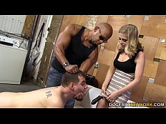 Penny Pax and Shane Diesel humiliate Cuckold