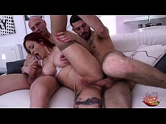 Vendetta Anale - Film Porno Con Capitano Eric e Mary Rider (TRAILER)