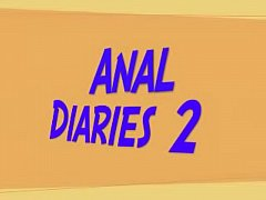 sdanal diaries #2 featuring Amber
