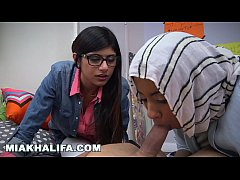 bj lessons with big tits arab queen mia khalifa
